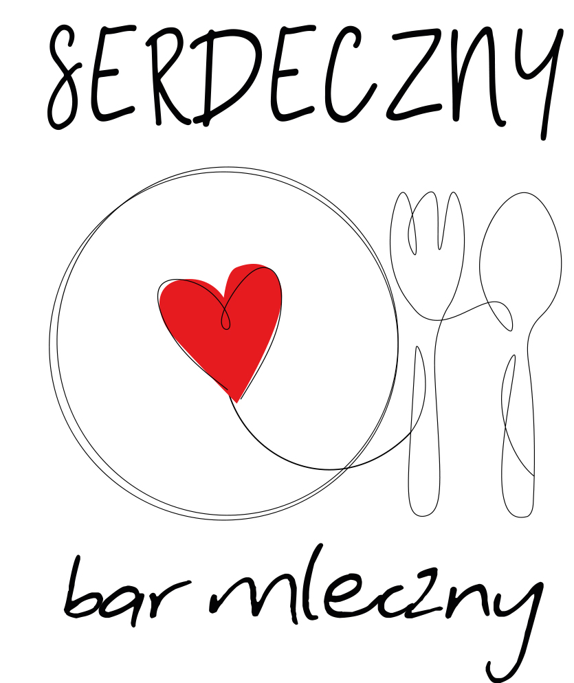 SERDECZNY BAR MLECZNY Logo